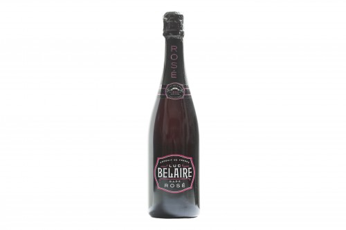 Luc belaire rose x 2 alcohol concierge for Where can i buy belaire rose champagne